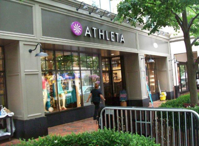 Athleta – Reston, VA