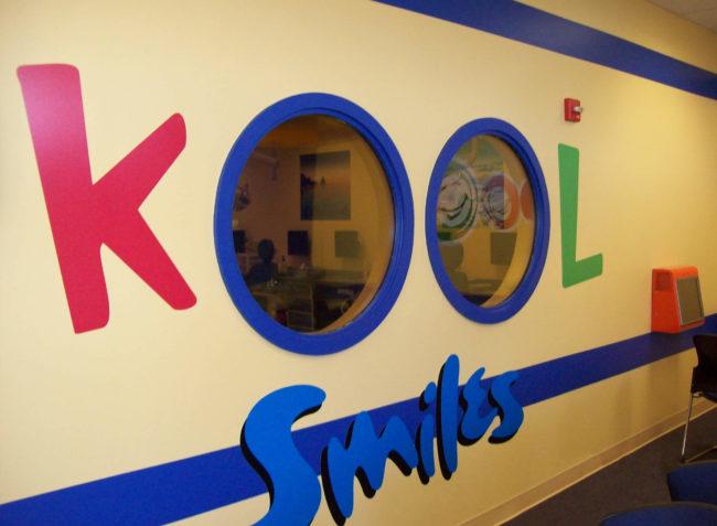 Kool Smiles – Eastpoint, MD