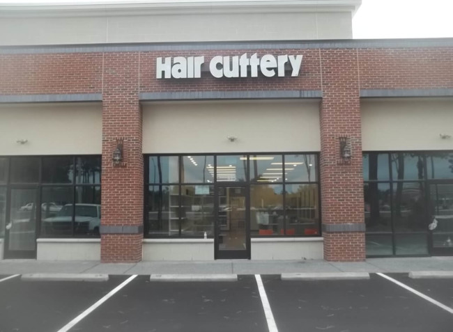Hair Cuttery – Newport News, VA