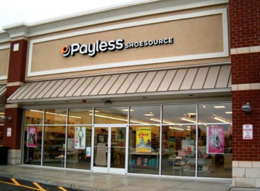 Payless Shoesource – North Bergen, NJ