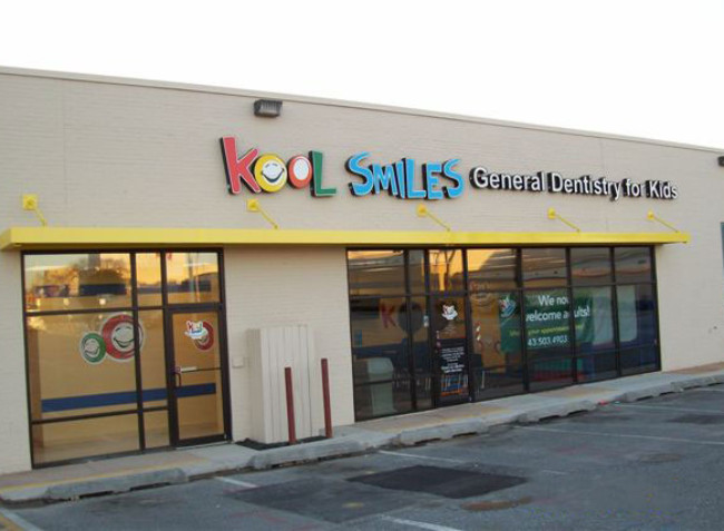 Kool Smiles – Eastpoint, MD